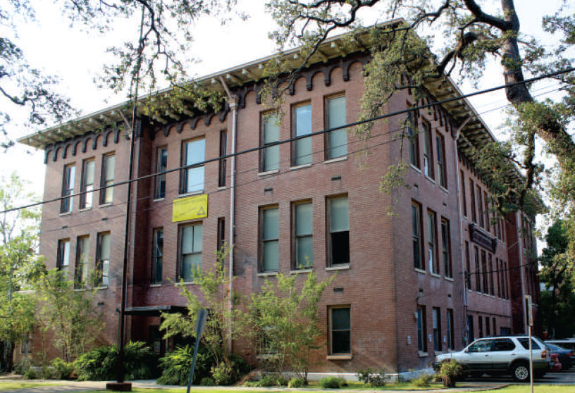 New Orleans School Board Property Auction