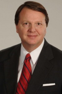 Robert Hand, president of Louisiana Commercial Realty