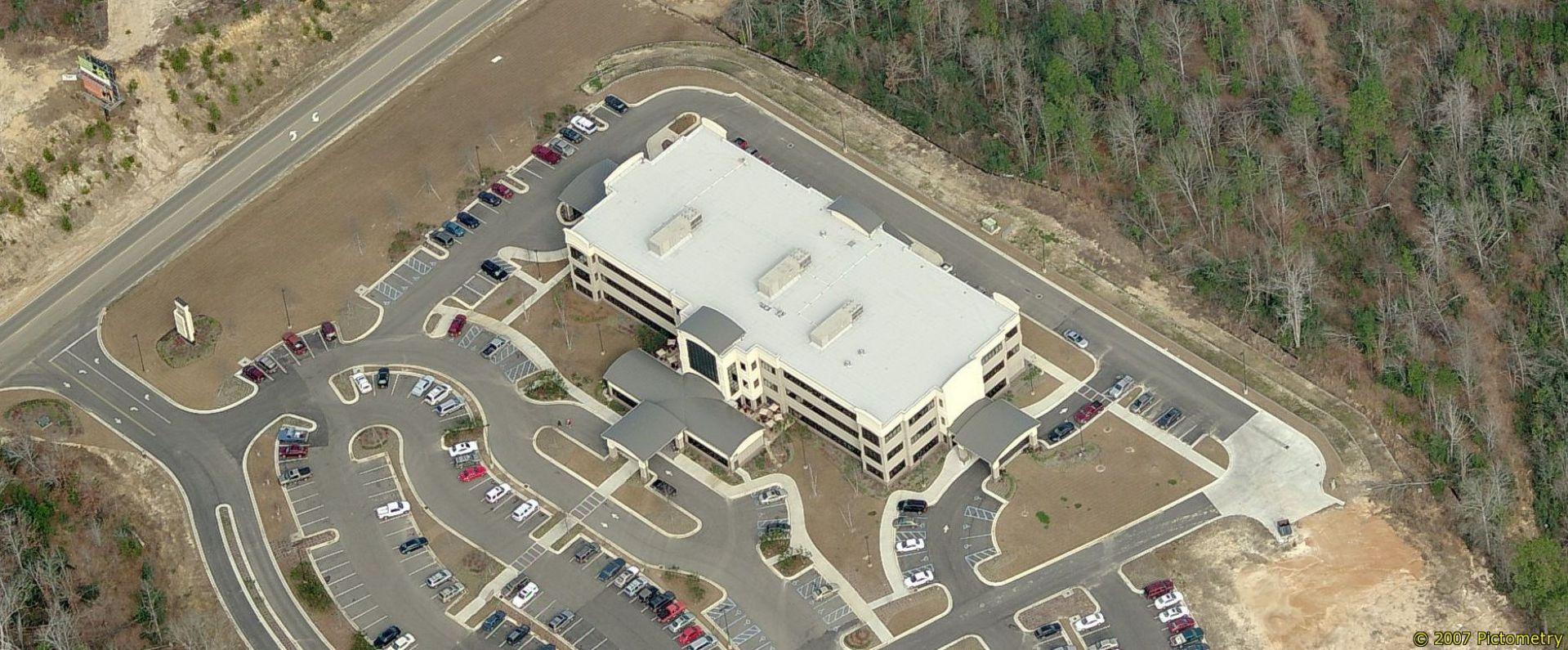 Hattiesburg Lincoln Parkway Medical